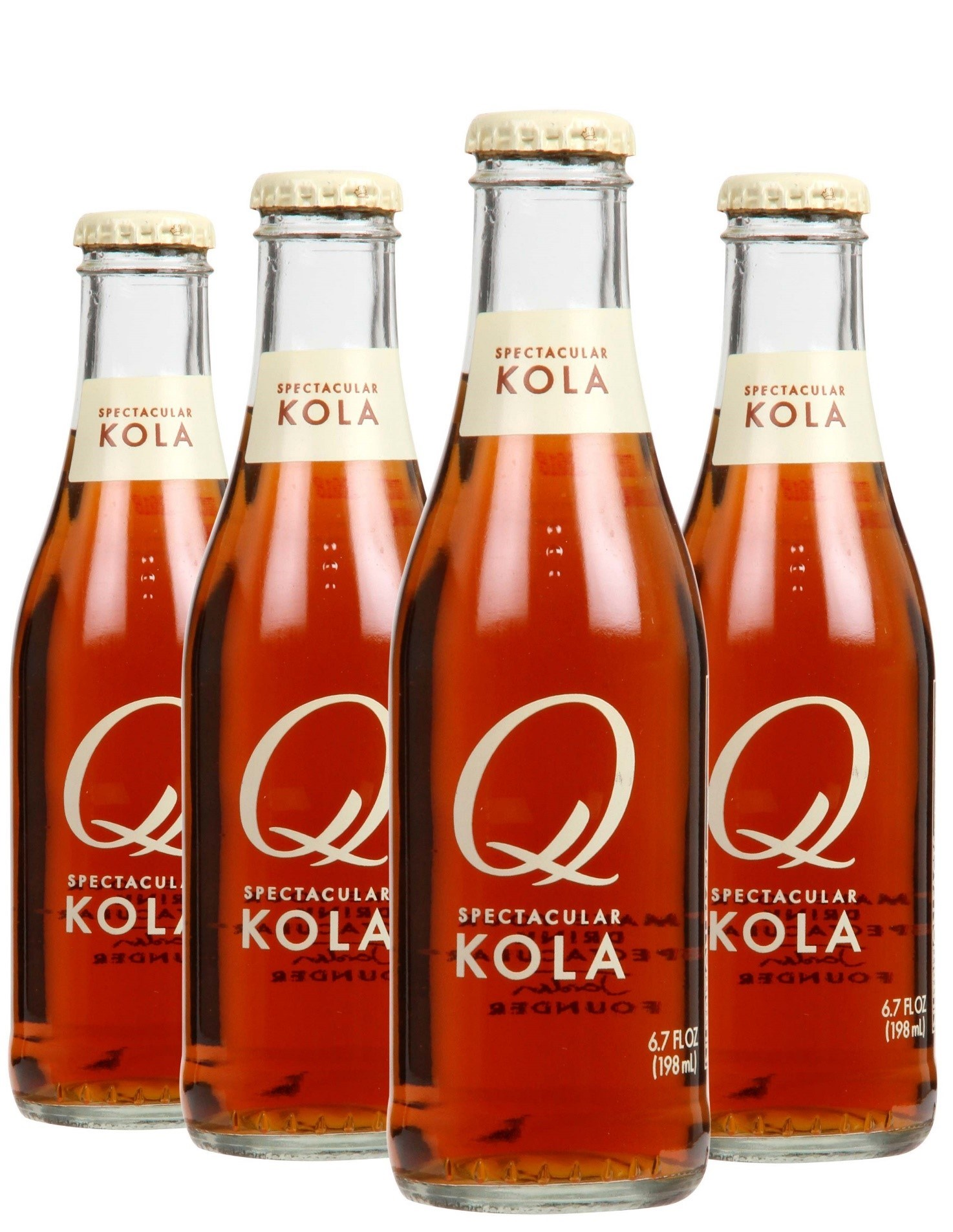 Fire flasker Q Spectacular Kola